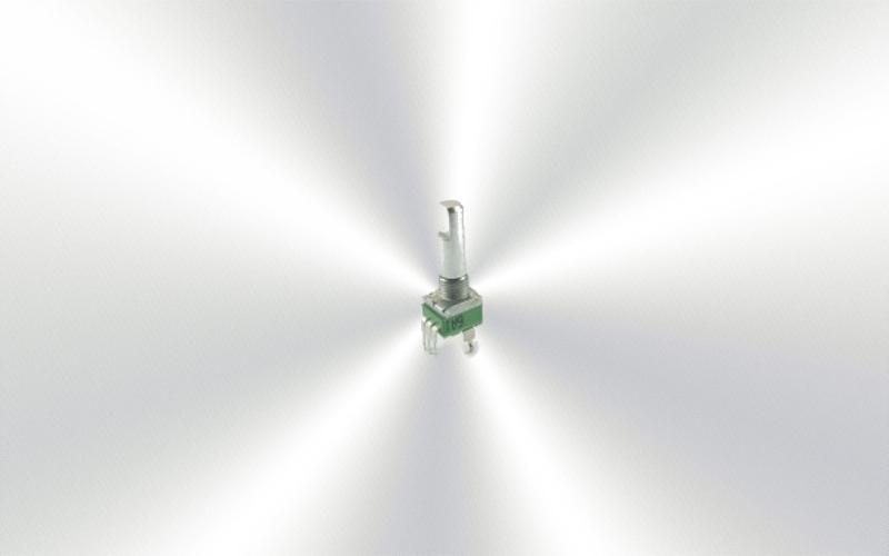 418-COMBO-703 (56) -Potenciómetro rotativo Pioneer de graves para XDJ-R1 -4500-0025-