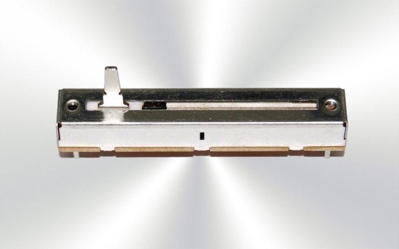418-PDJ33-672 (55) -Potenciómetro deslizante de fader Pioneer para XDJ-R1 -4508-0025-