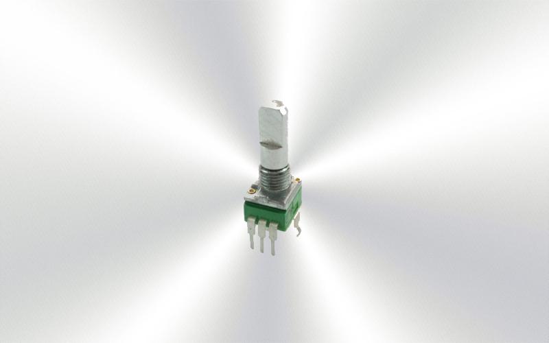 418-S1-693-HA (55) -Potenciómetro rotativo EQ y filter Pioneer Dj para DDJ-SX-SX2 -4500-0025-
