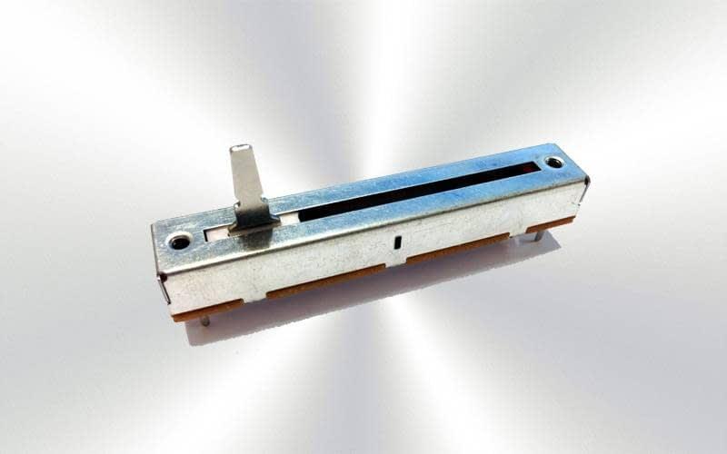 418-S1-701-HA (55) -Potenciómetro deslizante de canal Pioneer para DDJ-SX-SR-WEGO -4500-0025-