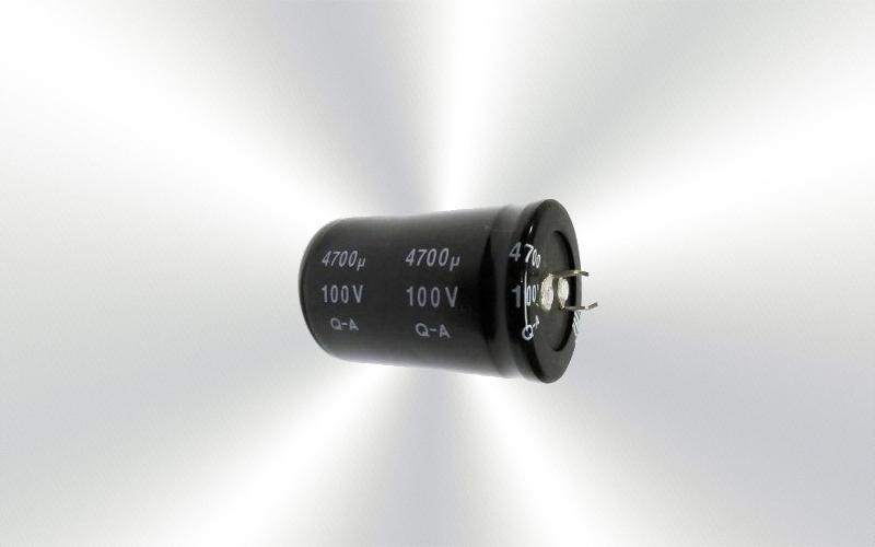 Condensador 4700mF 100V -0040-0018-