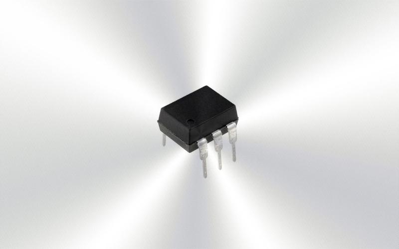 4N35 -Octoacoplador, salida transistor, 1 canal, DIP, 6 Pines, 50mA, 5kV -6975-0010-