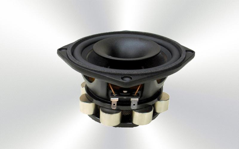 5CX200ND -Altavoz 5'' Beyma 150/40w 93/102dB -0020-0010-