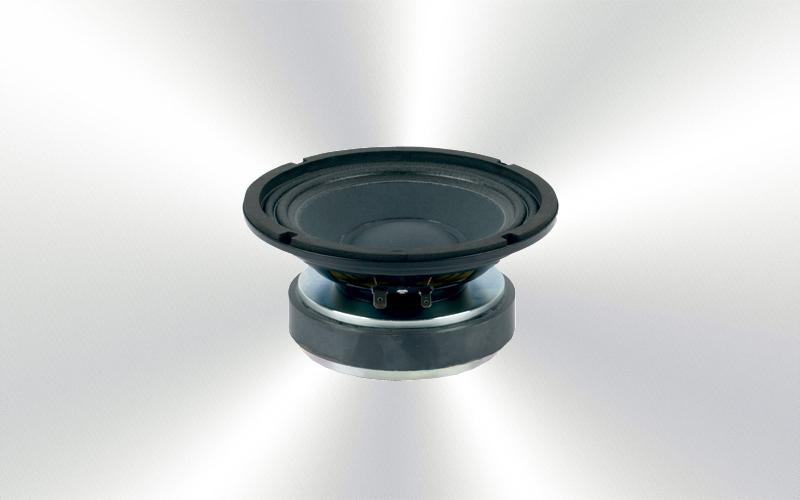 6CMV2 - ALTAVOZ 6.5'' 220W BEYMA 6CMV2 94dB  95-8000Hz -4093-0020-