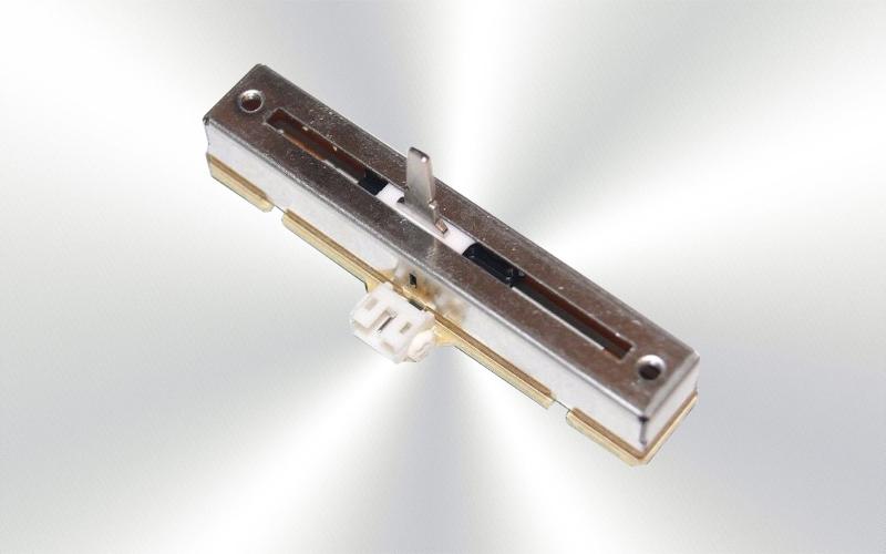 704-COMBO-A482 (56)- Potenciómetro Pioneer de canal con placa para XDJ-R1 -4500-0025-
