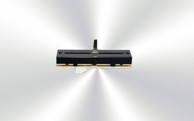 704-DJM250-A032 (56) -Potenciómetro de canal con placa Pioneer Dj para mesa DJM250 y DDJ-SX-SR -4500-0025-
