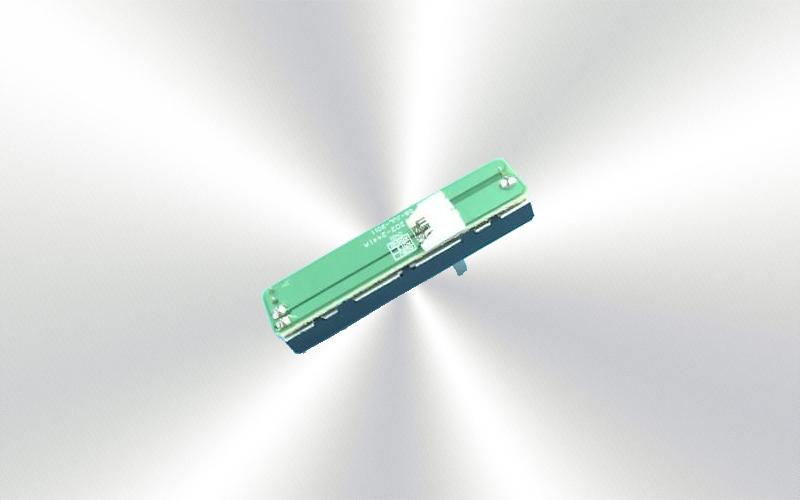 704-EN1000-9788 (56)-Potenciómetro deslizante con placa Pioneer para crossfader de la DDJ-SX2/DDJ-RX -4500-0025-