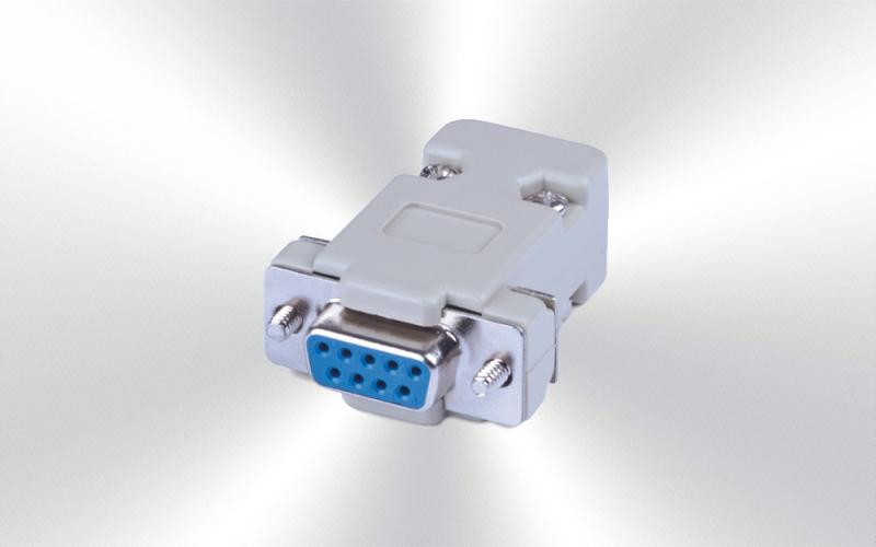 7711 -Conector D-sub 9 hembra Fonestar -0020-0000-