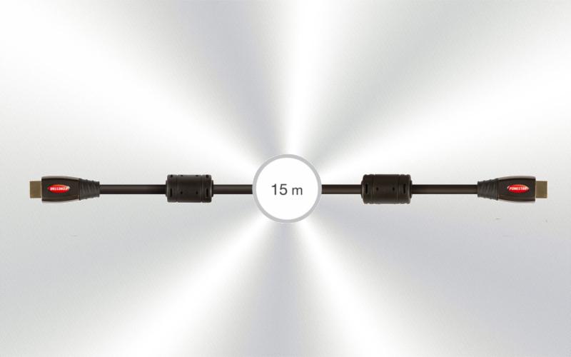 7910-15 -Cable HDMI de 15m Fonestar -0020-0010-