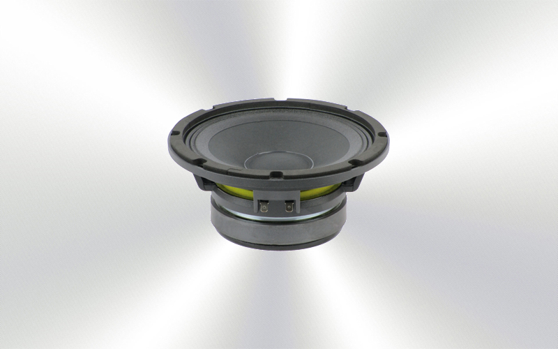 8MI100 - Altavoz 8'' 250w98dB 150-7000Hz 90Hz -4671-0020-