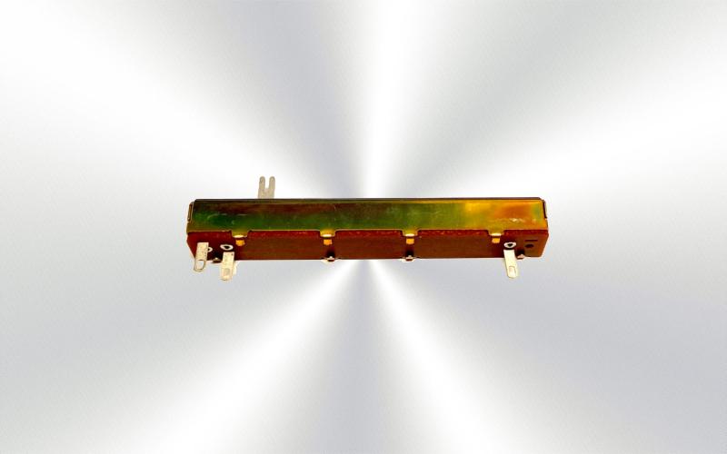 Potenciómetro deslizante 926K 10KD -100-025-