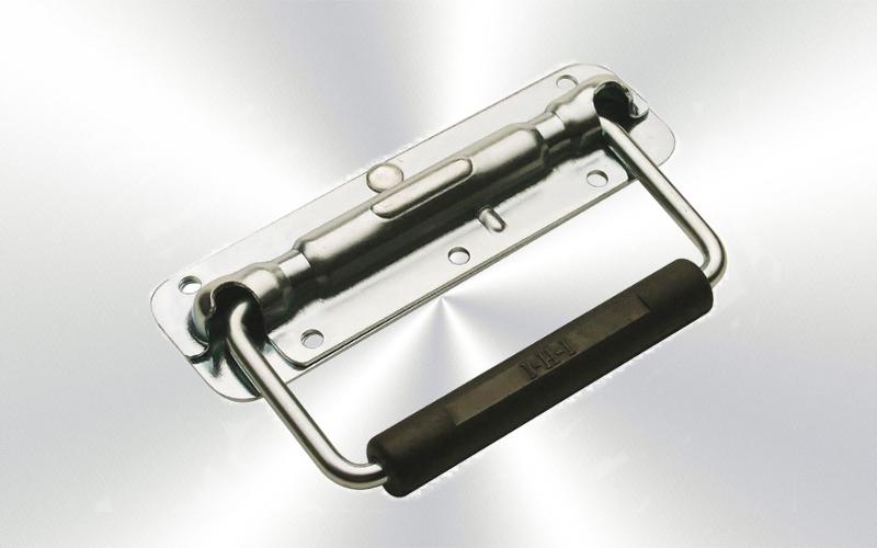 A19 -Asa metálica superficie zincada -6000-0025-