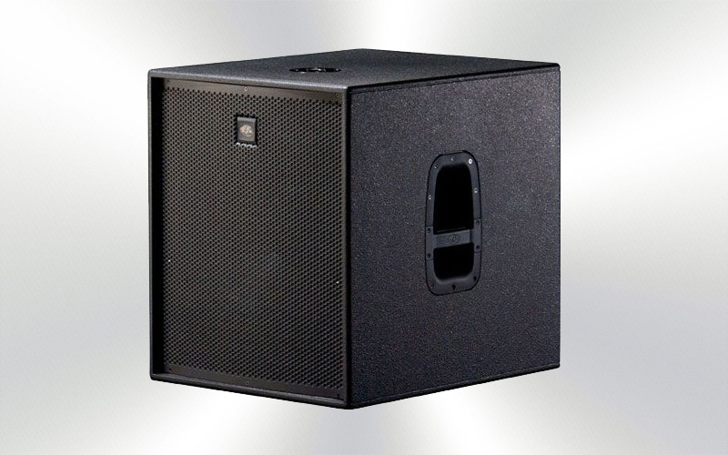 Action 18 -Caja Subgrave pasiva 18'' 600w DAS AUDIO -2631-0010-