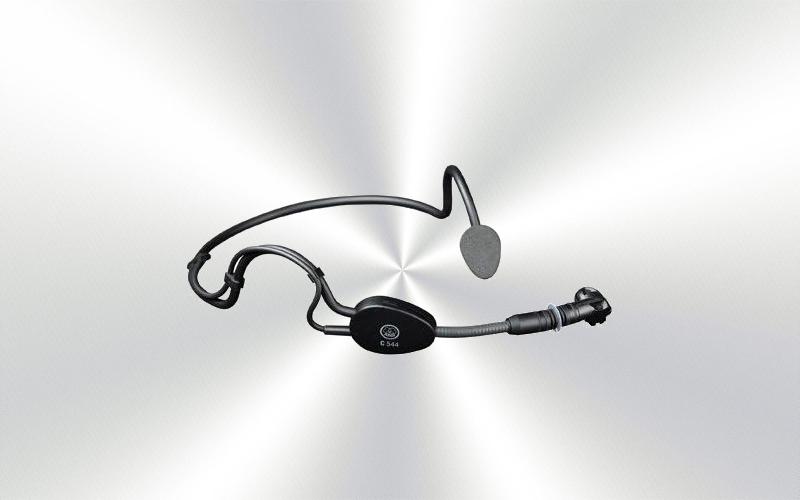 C-544 L Microfono diadema cardioide AKG -0020-0010-