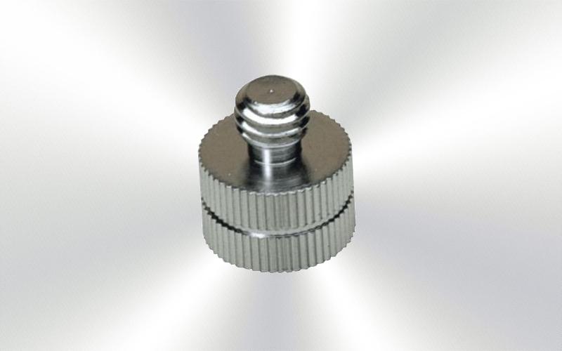 AL-12 -Adaptador Fonestar rosca micro -0025-0010-