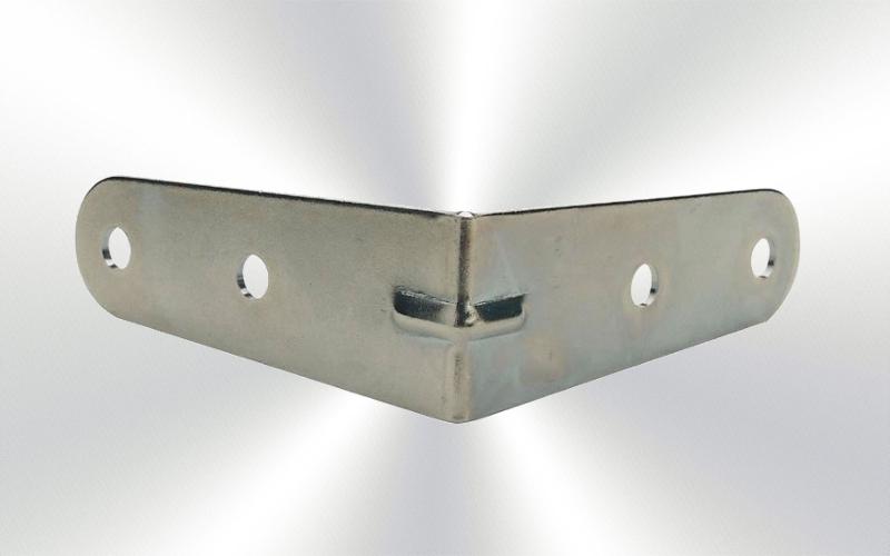 AN 353 -Ángulo largo 90º zincado -0025-0010-