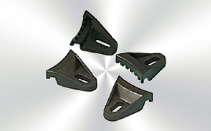 AN-4040 -Ángulo de plástico sujeción altavoz blister de 4U -0020-0010-