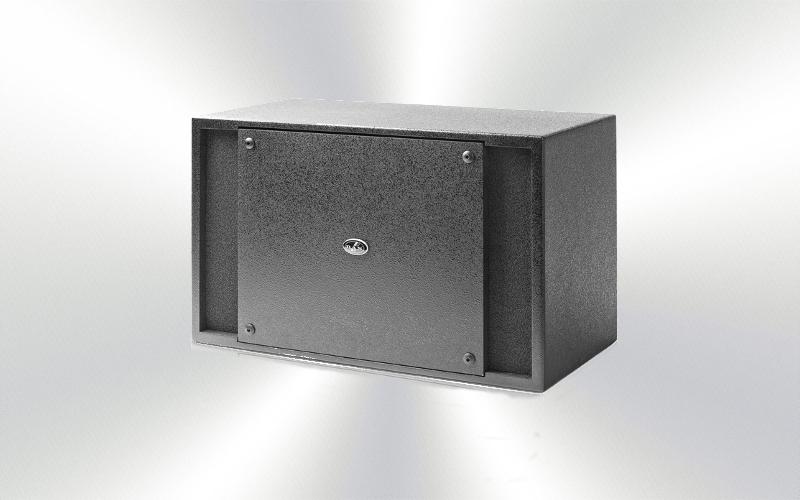 Arco 12SUB -Caja pasiva 170W 12'' DAS -3072-0010-