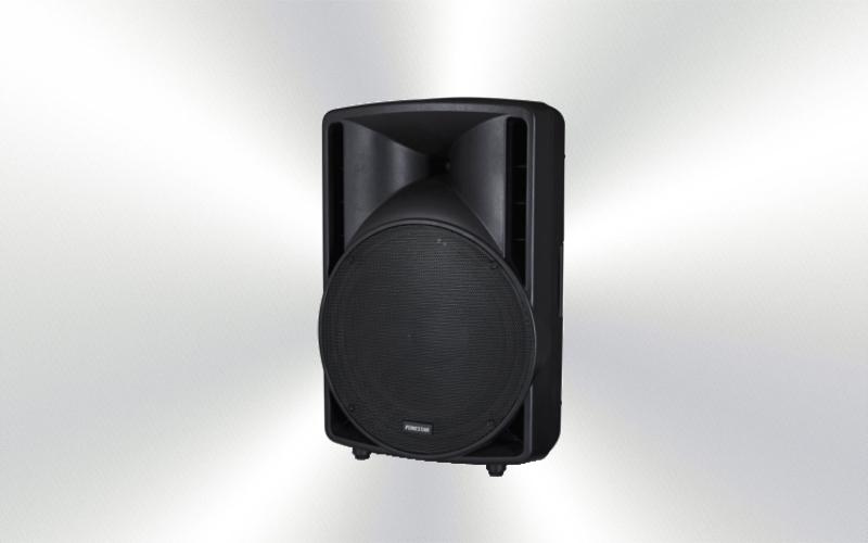 ASB-15180U -Caja amplificada 15'' Fonestar 220/440W USB/SC/MPS con salida a pasiva -0020-0010-