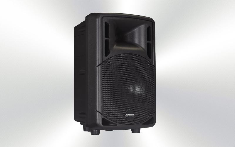 ASB-8105 -Caja amplificada 8'' + 1 -0020-0010-