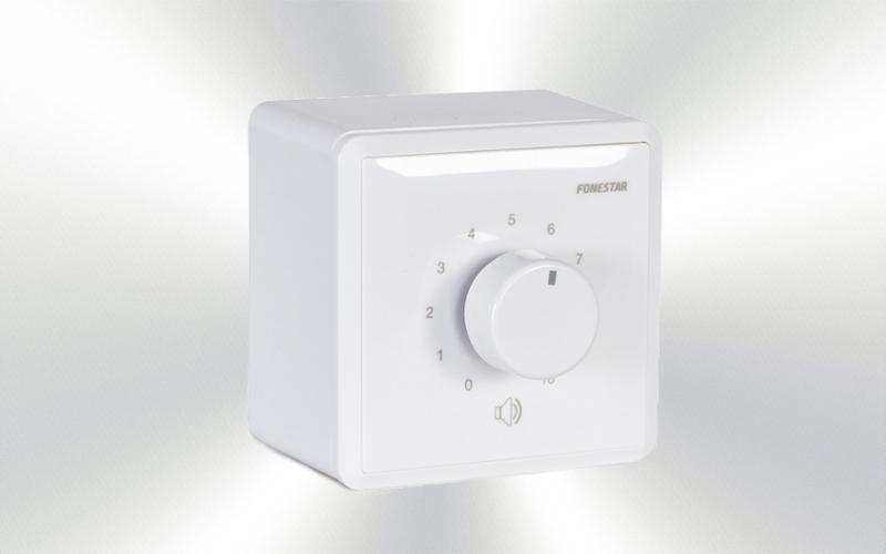 AT130R -Atenuador para línea de 100v Fonestar -0035-0015-