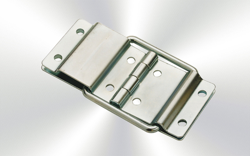 B 253 -Bisagra maleta acero -0020-0010-