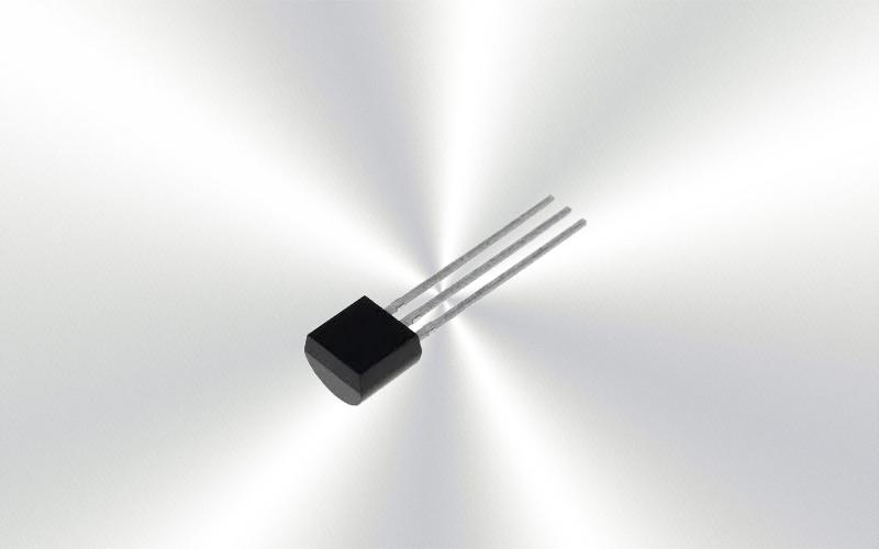 BC-259 -Transistor PNP 20V -7156-0015-