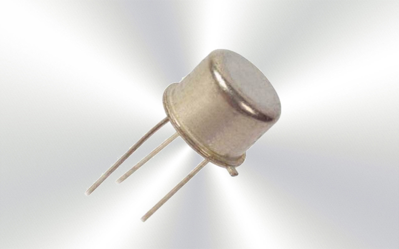 BC-301 -Transistor TO-39 -7010-0015-
