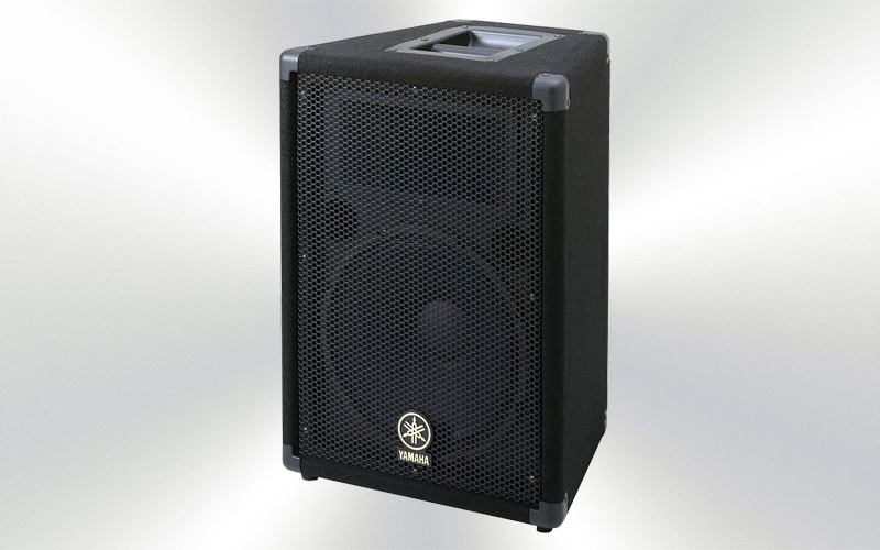 BR12 - Caja pasiva 12'' 300W Yamaha -0010-0000-