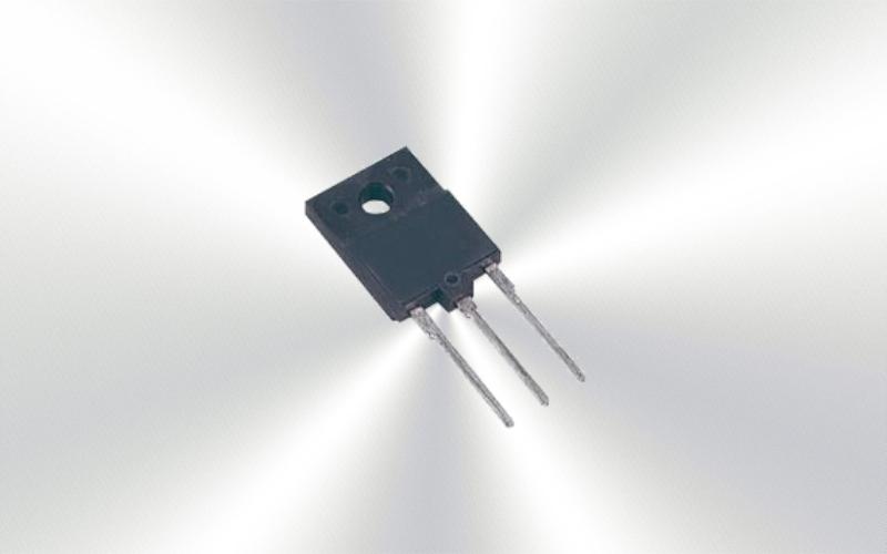 BUH517 -Transistor de potencia -7015-0015-