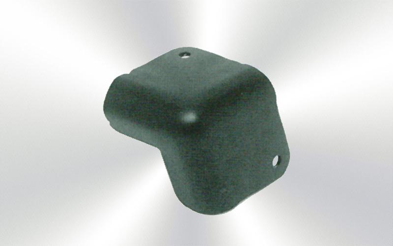 C 130 -Cantonera metalica ángulo der.75º  USADA  -0015-0000-