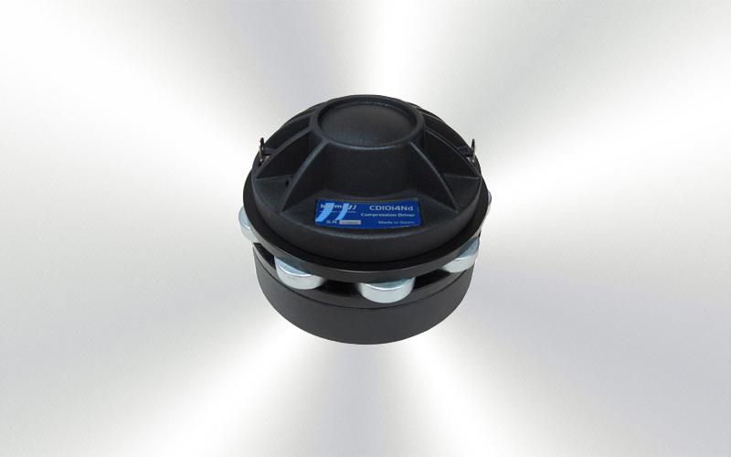 CD1014ND - Motor 1.4'' 70w 110dB 0.7-19khz Beyma -4286-0015-