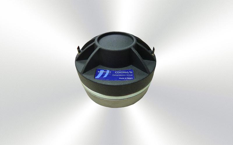 CD10ND - Motor 1'' 70w 111dB 0.7-19khz -4561-0015-