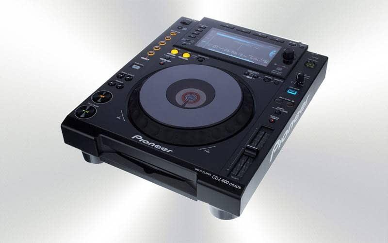 CDJ-900NXS -CD Pioneer DJ -2130-0010-