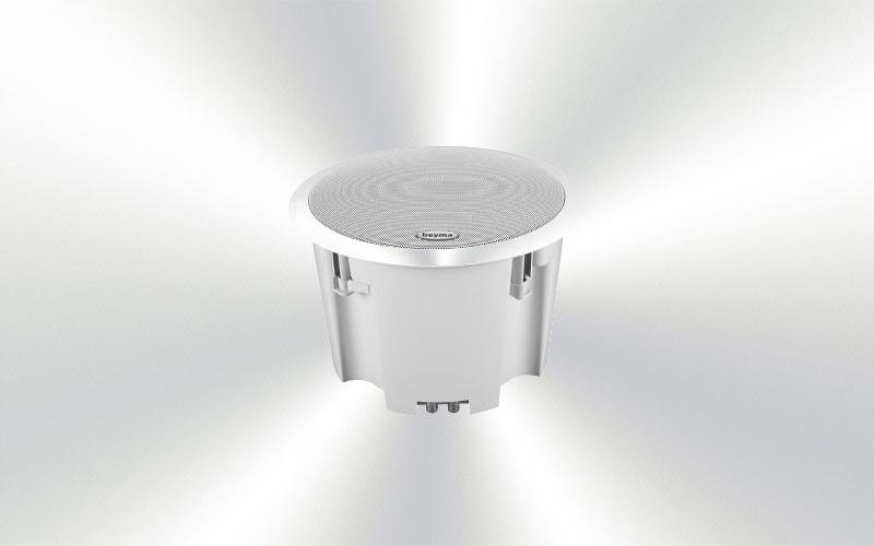 CL5T -Altavoz 5' 30w 100v Beyma (6) con difusor -4291-0018-