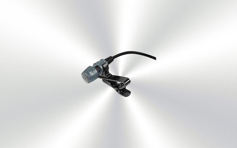 CM501 (1) -Micrófono de solapa condensador cardioide JTS  -0025-0010-
