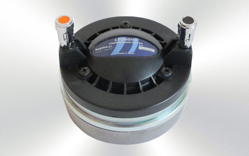 CP385ND - Motor 1'' 50w 107dB 0.8-20Khz Beyma -4286-0015-