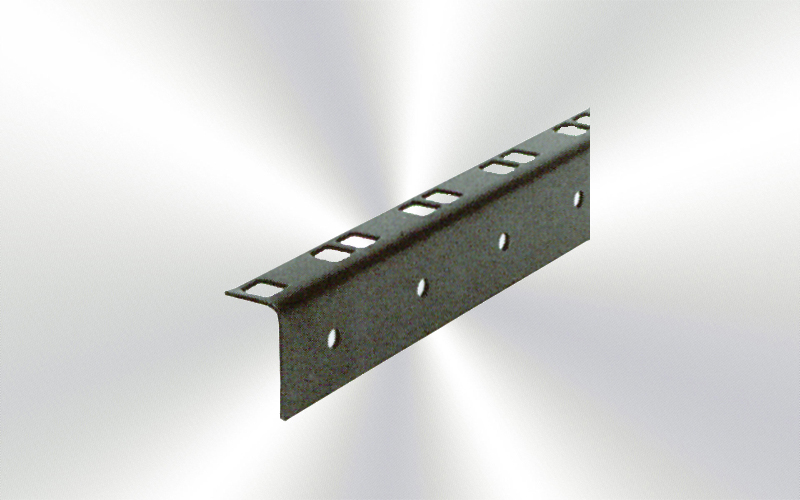 CR 751 -Barra de rack Work 2 metros  -0035-0015-