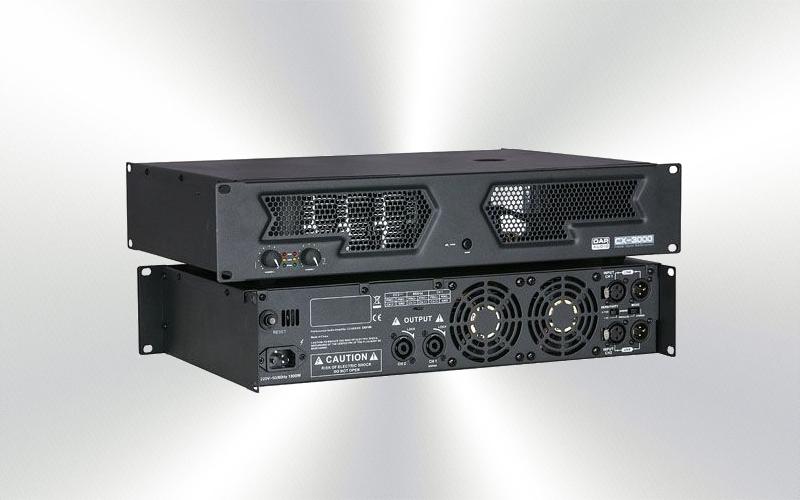 CX-3000 -Etapa 1450 x 2W DAP Audio -0000-0000-