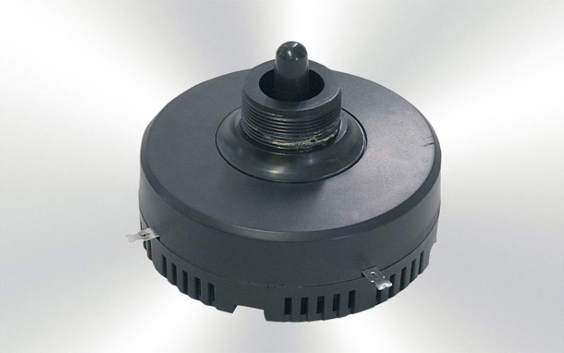 DP-12 -Motor piezoeléctrico 1'' rosca 1,8 a 20k 150w a4 ó 100 a 8 93dB -4736-0022-