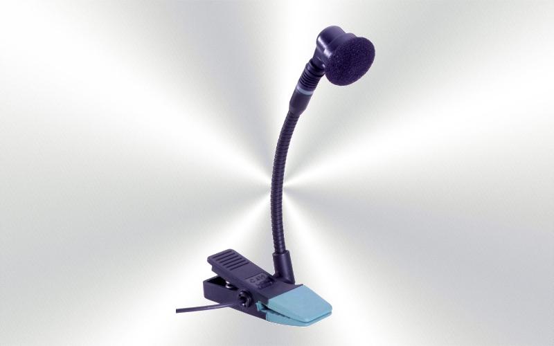 D-409 -Microfono por cable dinámico instrumento viento -0000-0000-