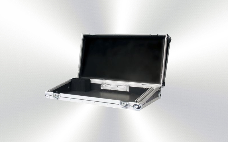 D7402 -Flight case DAP Audio 74x38x15cm -4000-0020-
