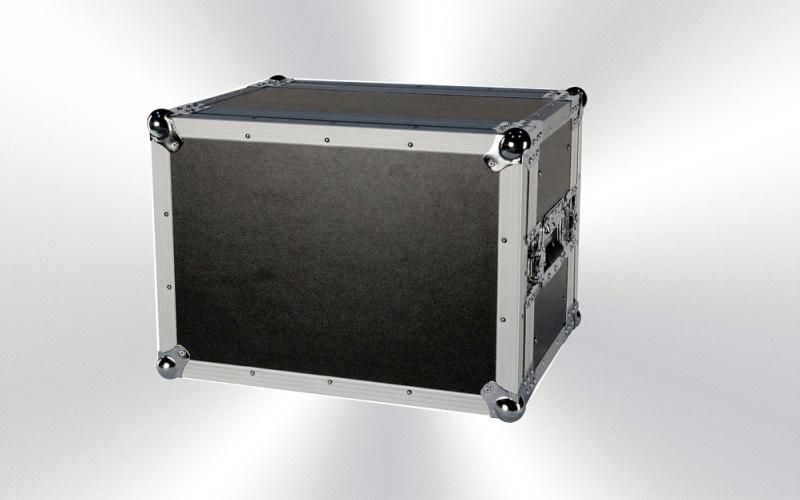 Rack 8U fondo pequeño DAP Audio -0035-0015-