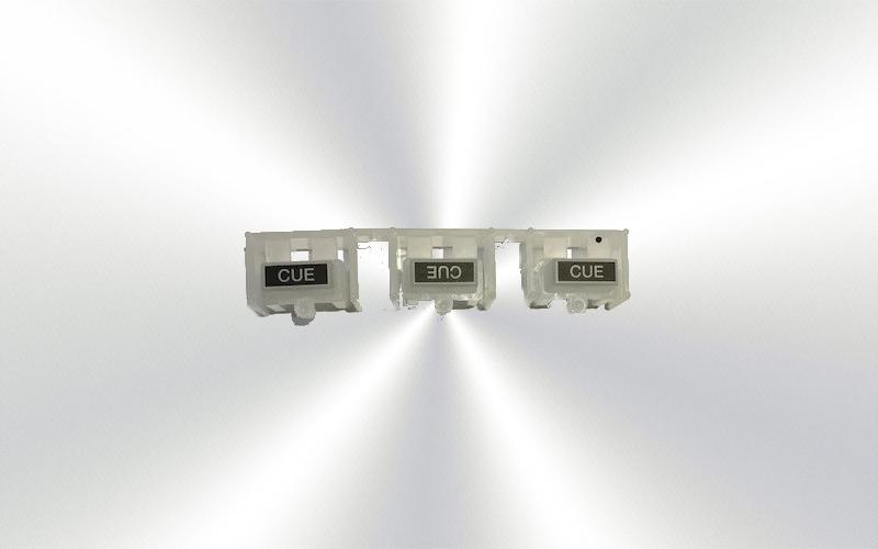 DAC3380 (52) - Botones de cue Pioneer Dj para DDJ-400 -4500-0025-