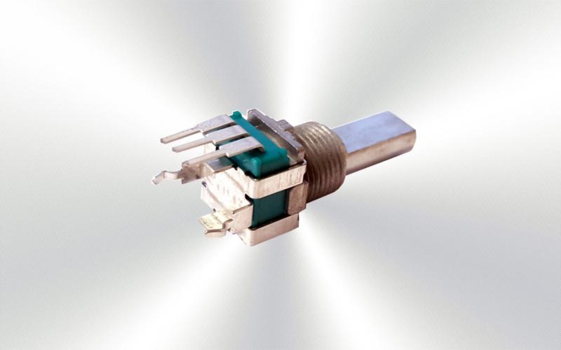 DCS1078  (81) - Potenciómetro  Pioneer Dj EQ y LEVEL DEPTH para DDJT1/DDJS1/ERGO, DJM909 y XDJ-RX/RX2 -4500-0025-