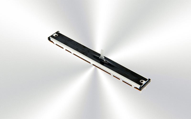 DCV1009 (73) - Potenciómetro pitch PIONEER para CDJ-100S-350-400 -500-800-800MK2-850 y DDJ-T1 -4500-0025-