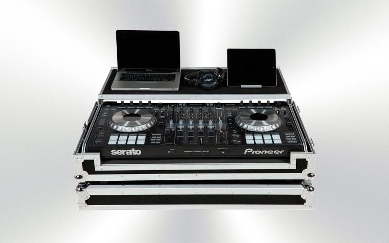 DDJ-SZ -Controladora Pioneer DJ + Flight case Walkasse para Serator -0005-0000-