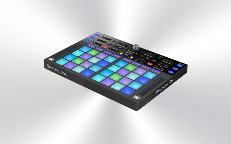 DDJ-XP1 - Control sin pausas Pioneer -2338-0010-