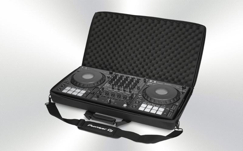 DJC 1X Bolsa de transporte Pioneer DJ para DDJ1000-DDJSX-SX2-SX3 -0100-0010-