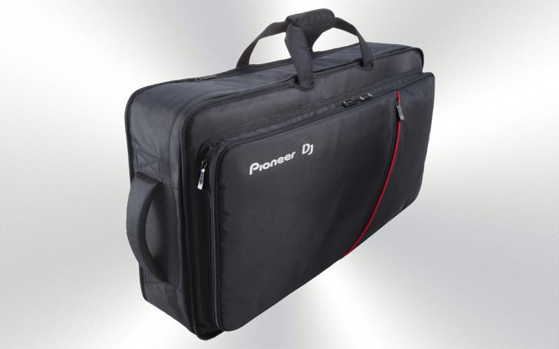 DJS-SC5 -Bolsa flexible de transporte Pioneer DJ para DDJSX/DDJT1/DDJS1 -2335-0013-